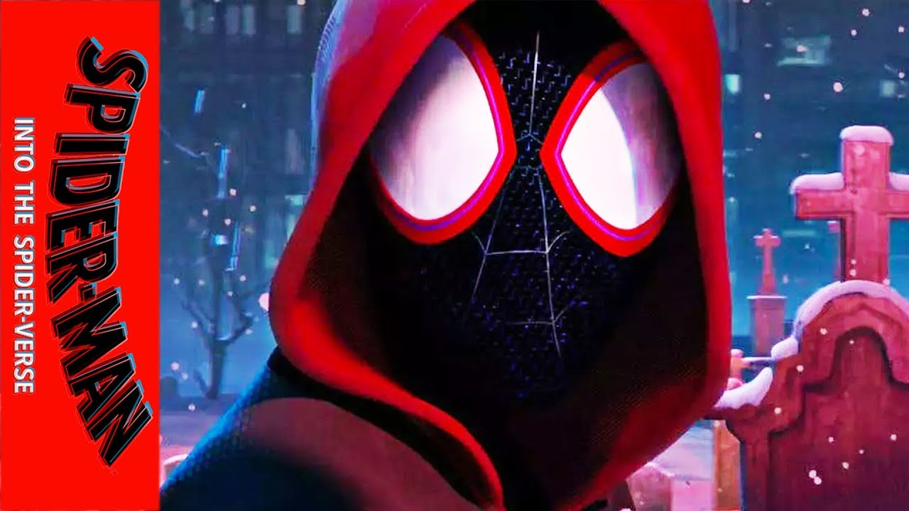 Post Malone, Swae Lee - Sunflower (Spiderman: Into The Spider Verse) Rock Cover image