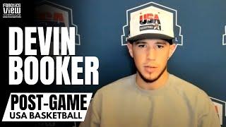 Devin Booker Details