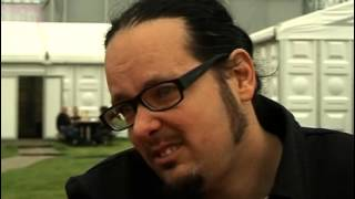 Jonathan Davis interview (part 3)