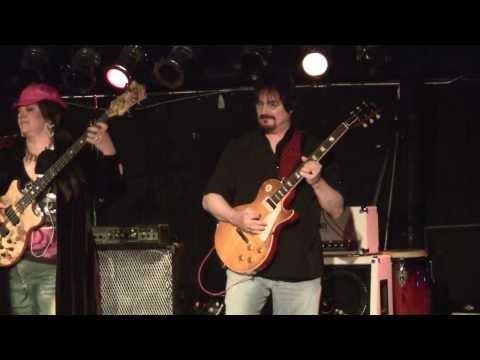 "MADD COMPANY the PREMIER BAD COMPANY Tribute band-""Movin' On"" Pov's 5-11-13"