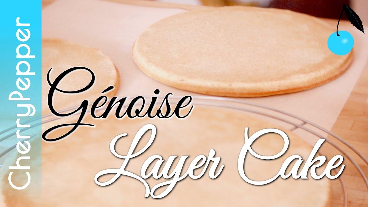 g noise biscuit pour layer cake recette v g talienne vegan v gane youtube. Black Bedroom Furniture Sets. Home Design Ideas
