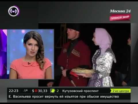 Кадыров подарил Депардье квартиру в Чечне