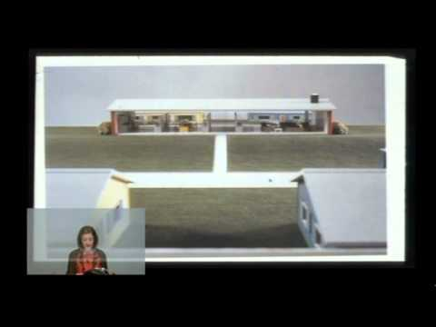 Beatriz Colomina - Double Exposure: Architecture as a Machine to See