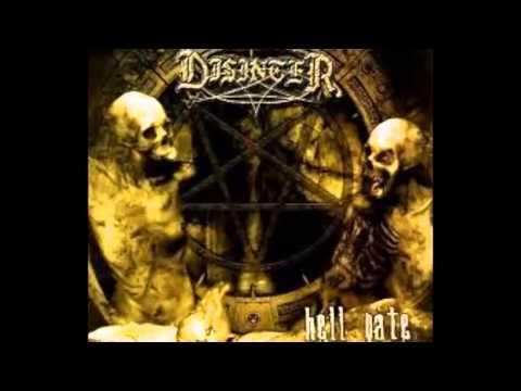 Disinter (PER) - Hell Gate