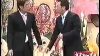 正月なのにさまぁ〜ず!ってやれよ!!笑.