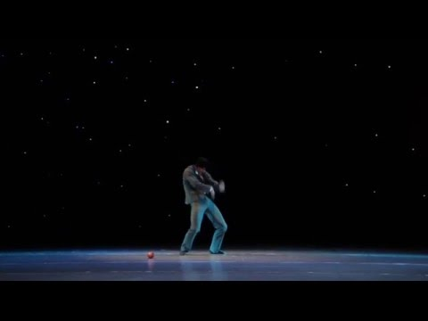 Э. Сати, Beginning, хореография В. Варна