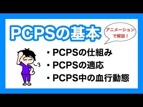 PCPSの基本