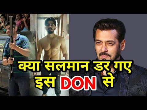 Who is Gangster Lawrence Bishnoi Who Has Threatened Salman Khan?