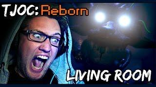The Joy Of Creation: Reborn   THE ULTIMATE FNAF!   STORY MODE (Living Room Demo)