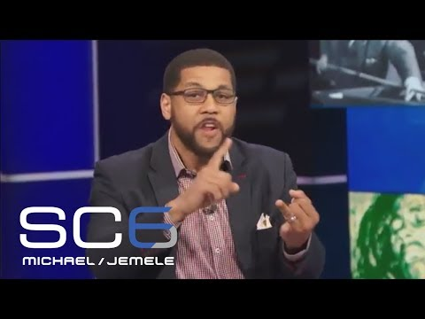 Michael Smith Says Phil Jackson Won After Parting Ways From Knicks | SC6 | June 28, 2017