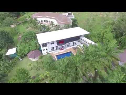 8 Bedrooms Phuket Villas  For Rent - Big Buddha Hill Villa - Thailand Holiday Homes