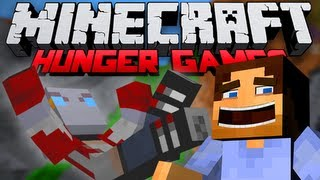 bow vs sword minecraft hunger games with noochm episode 16