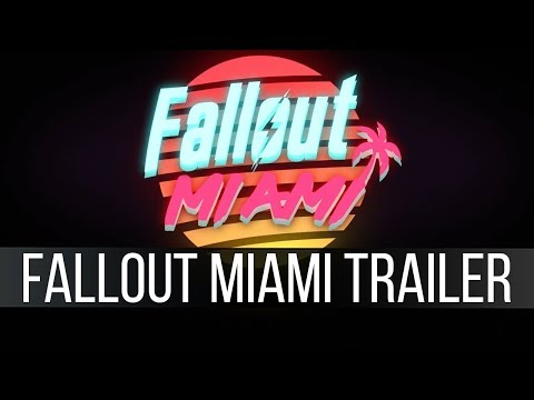 Fallout: Miami TRAILER - Upcoming Mods 175