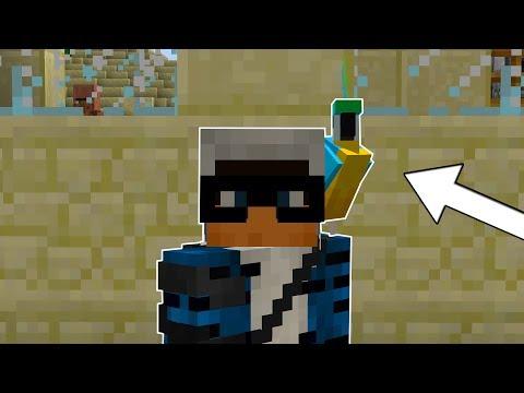 L'INIZIO DI UNA NUOVA SERIE INSIEME!! Minecraft ITA