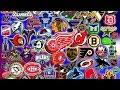 Прогнозы на хоккей 12.10.2018. Прогнозы на НХЛ