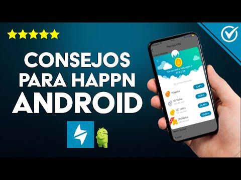 Consejos, Trucos y Secretos para Happn en Android ¡Te Encantarán!