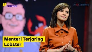 Menteri Terjaring Lobster (FULL VERSION) | Mata Najwa