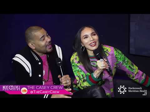 Episode 10 - The Lil' Mo Show - Podcast | Gia Casey & DJ Envy Talks Love and Overcoming Cheating