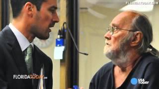'Shawshank' fugitive is a real-life drama