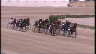 Vidéo de la course PMU PREMI KENT BARBES
