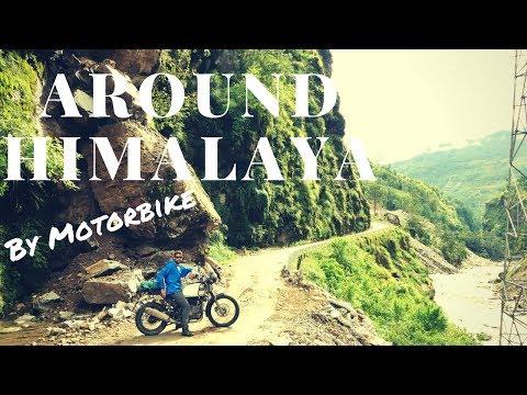 Nepal - Himalaya Motor adventure