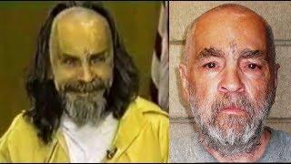 Чарльз Мэнсон - Кончина американского психопата