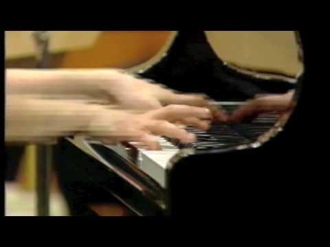 Sofya Melikyan plays the Heroic Ballad by Babadjanian 2nd part