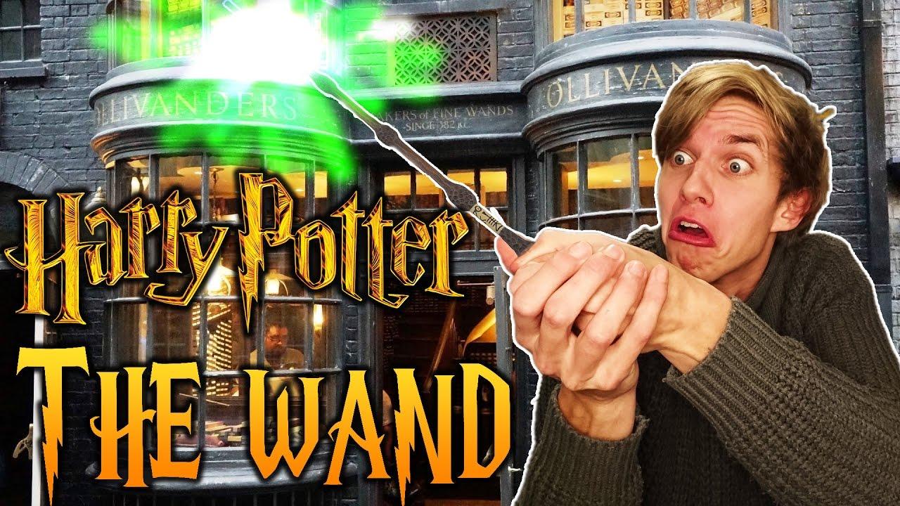 how to get elder wand pottermore reddit