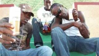 Shawn Storm - Act Rite - Why Blak Ryno Sell Out Fi Money? {Nile Valley Riddim} Gaza - March 2010