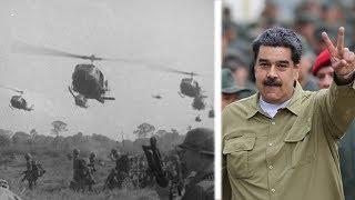 Will Venezuela be Trump's Vietnam War?
