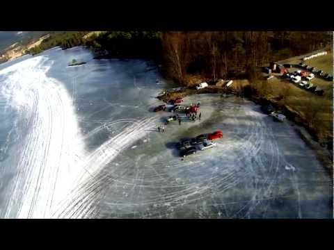 ICE Driving In Norway Husnes Promo
