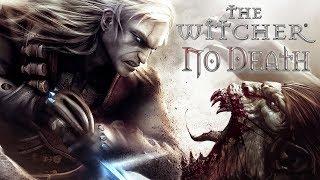 The Witcher 1 (No Death) #1.5 Зависимость от покера