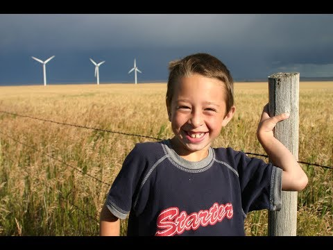 Green Energy Futures  - Documenting the Clean Energy Revolution