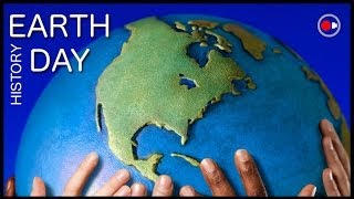 What is earth day? the history -