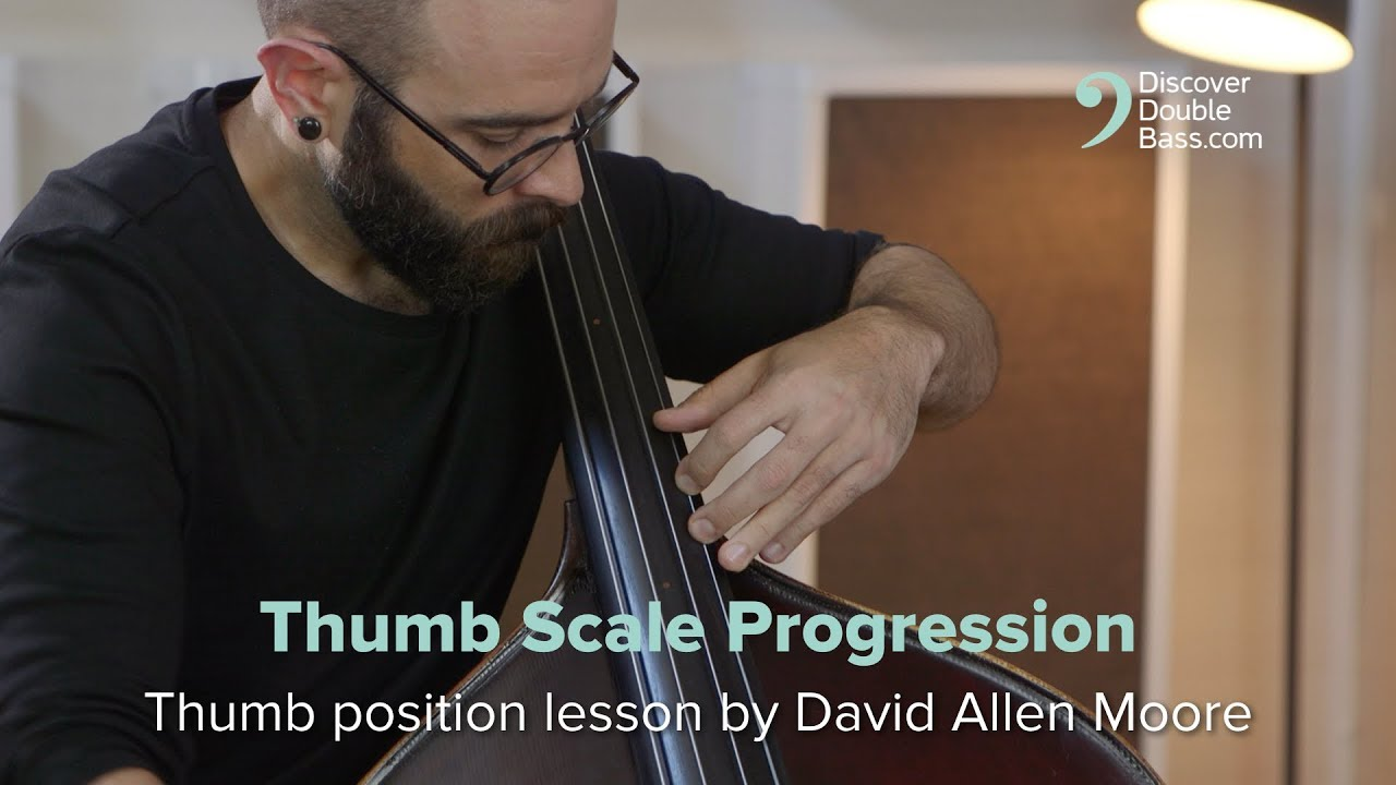 Double bass thumb position, watch free online bgrade sex movies