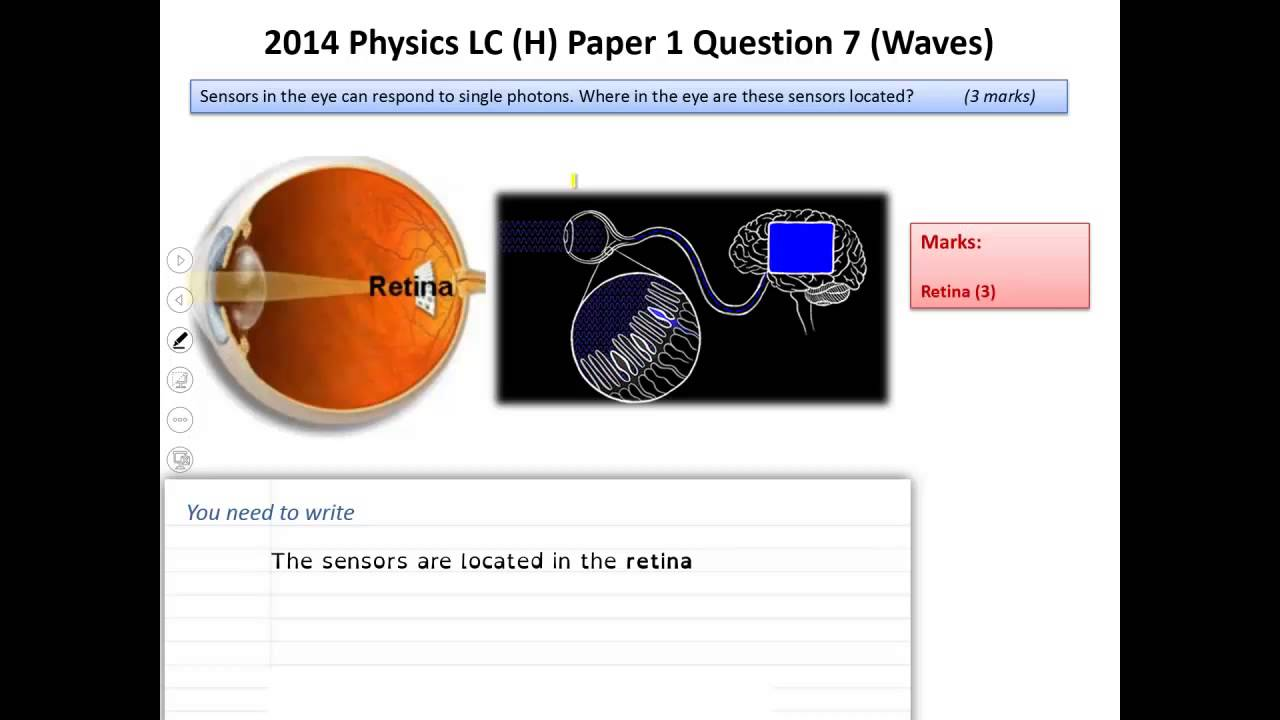 2014 leaving cert physics q7 full solution waves youtube 2014 leaving cert physics q7 full solution waves ccuart Image collections