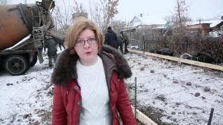видео Морозостойкость бетона