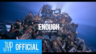 "Video BOY STORY ""Enough"" M/V download MP3, 3GP, MP4, WEBM, AVI, FLV Oktober 2018"