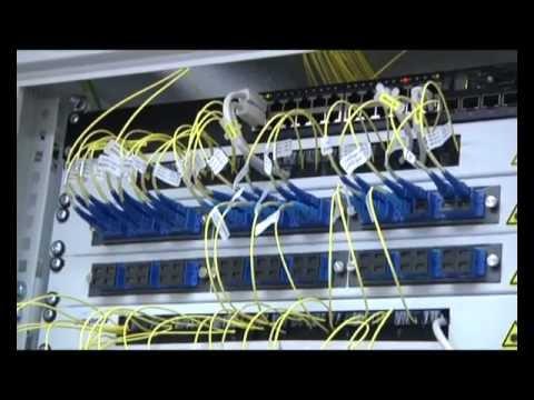 Решение ftth на практике видео отчет  Решение ftth на практике видео отчет