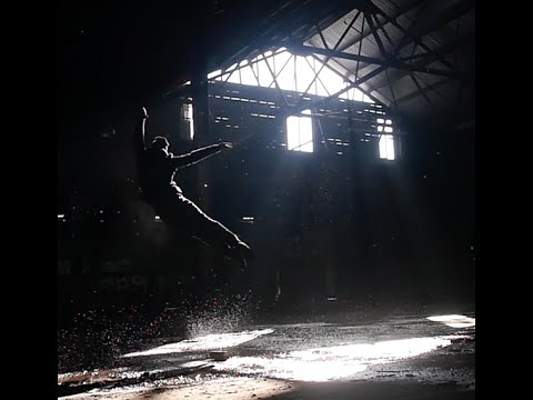 Birth of the Urban Male Ballet Dancer (Teaser)