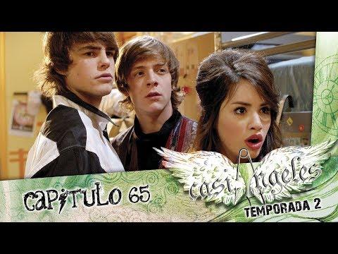 casi-angeles-temporada-2-capitulo-65-la-telenovela