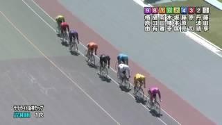 平成29年5月18日 1R サテライト阪神カップFⅠ 2日目