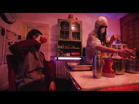 Youtube: Odor – Pesos feat. Pepso (Rezinsky) Clip Officiel