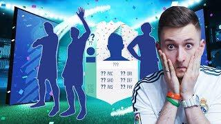 URODZINOWA KARTA TRAFIONA! - FIFA 18 ULTIMATE TEAM