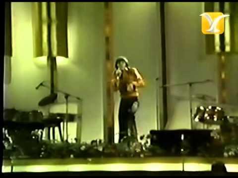Sandro, Una Muchacha y una Guitarra - Rosa Rosa, Festival de Viña 1975