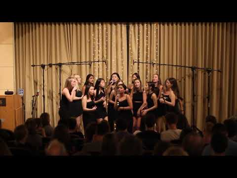 Tempt My Trouble - Tufts Jackson Jills