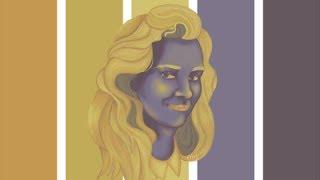 Heather McNamara Palette Challenge Heathers Speedpaint