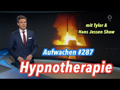 Aufwachen #287: Der Krieg in Syrien & seine Propagandamaschinerie (mit Tyler + Hans Jessen Show)