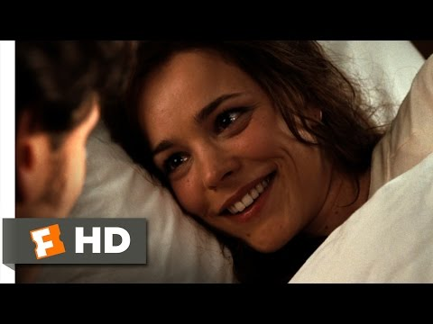 The Time Traveler's Wife (3/9) Movie CLIP - Will You Marry Me? (2009) HD