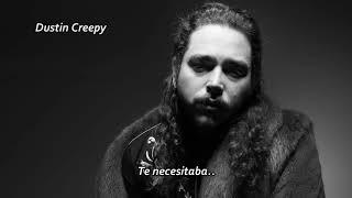 Post Malone - Cold (Subtitulado Español)